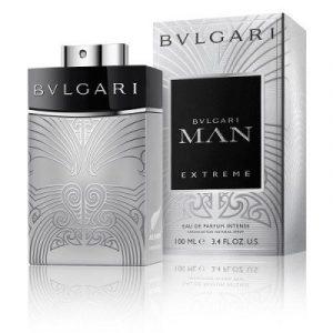 Bvlgari Man Extreme Parfume Intense