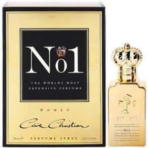 No 1 Pure Perfume