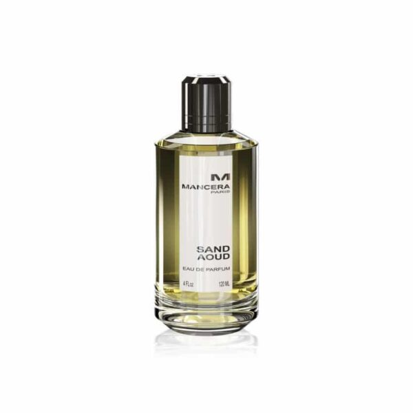 Sand Aoud Perfume EDP 120ml For unisex by Mancera