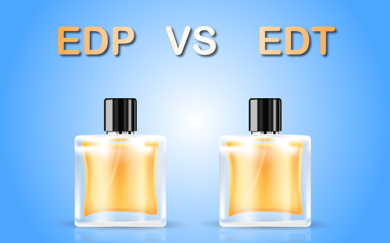 edp vs edt