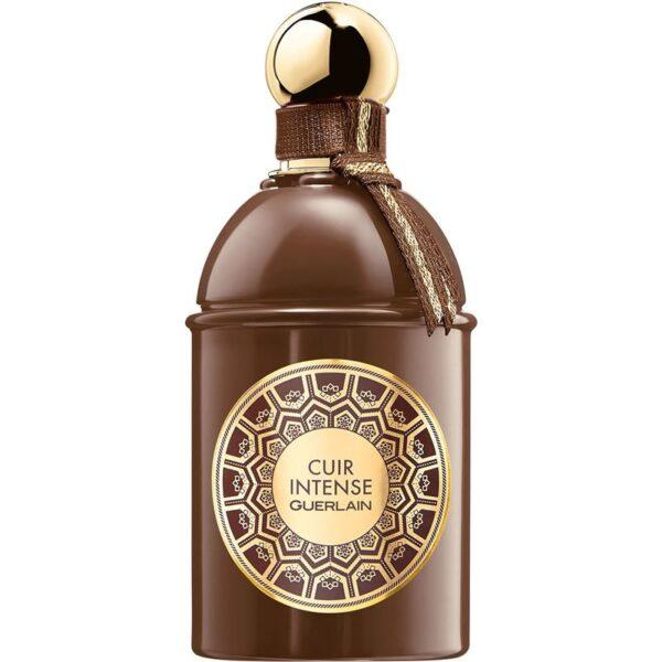 Cuir Intense Perfume by Guerlain EDP 125ml for men 2