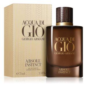 Giorgio Armani Acqua Di Gio Absolu Instinct 2