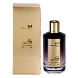 Aoud Black Candy Perfume 120ml EDP for unisex by Mancera