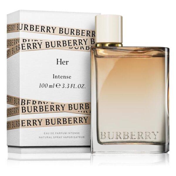 Her Intense Perfume EDP Intense 100ml by Burberry