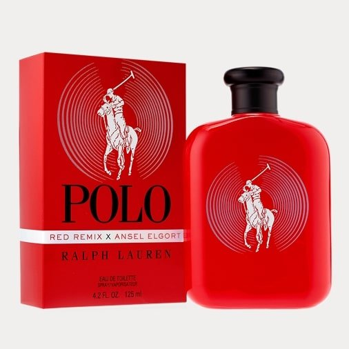 Polo Red Remix