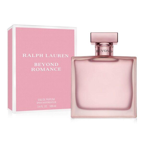 Ralph Lauren Beyond Romance