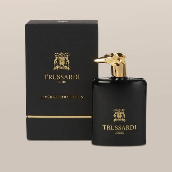 Trussardi Uomo Levriero Collection Perfume EDP 100ml for Him