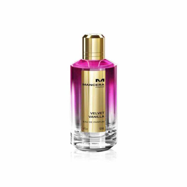 Velvet Vanilla Perfume EDP 120ml Unisex by Mancera