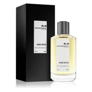 Wind Wood Perfume 120ml EDP for men by Mancera