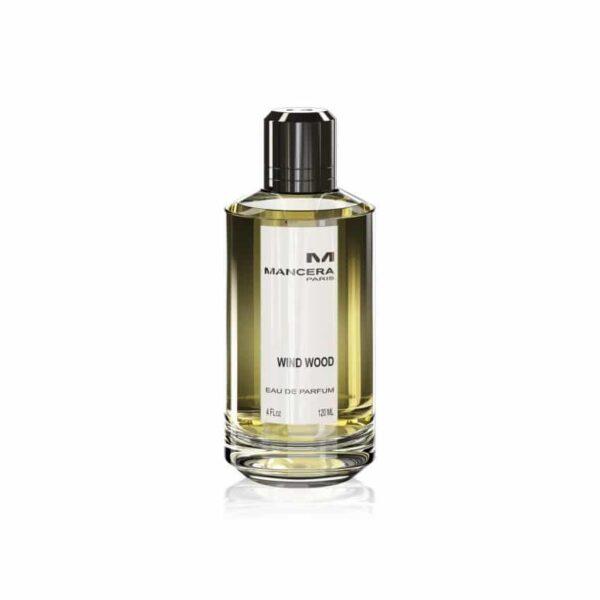 Wind Wood Perfume 120ml EDP for men by Mancera