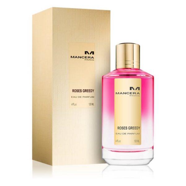 Roses Greedy Perfume EDP 120ml Unisex by Mancera